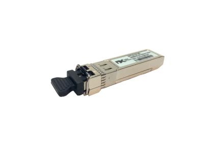1G-SX SFP 850nm 550m Transceiver Fiber Module (DOM)